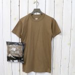SOFFE『MILITARY 3 PACK TEE』(ARMY BROWN)