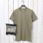 SOFFE『MILITARY 3 PACK TEE』(TAN)