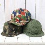 DECHO『BALL CAP -CAMO-』
