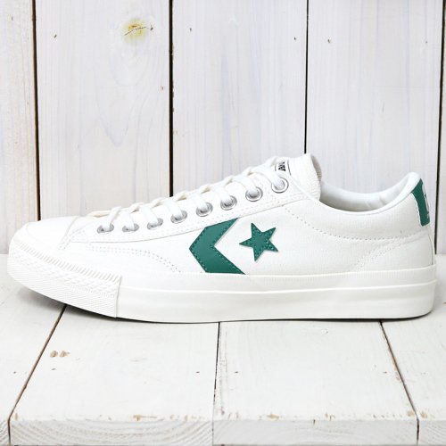 『BREAKSTAR SK CV OX』(White/Green)