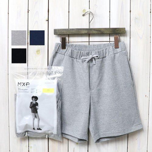 MXP『SHORT PANTS(MEDIUM DRY JERSEY)』