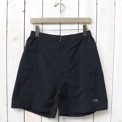 THE NORTH FACE PURPLE LABEL『Field River Shorts』(Black)