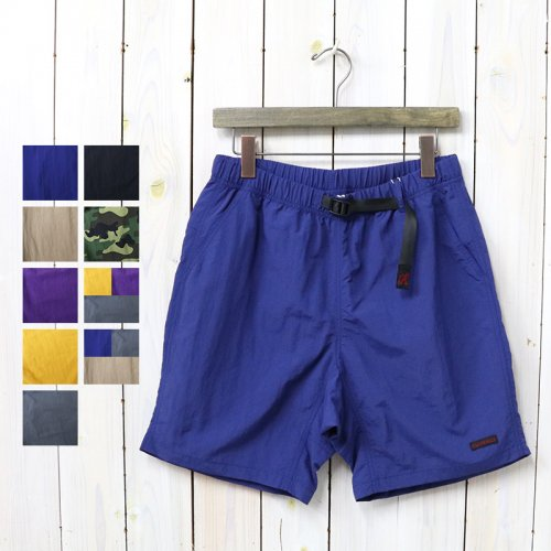 GRAMICCI『SHELL PACKABLE SHORTS』
