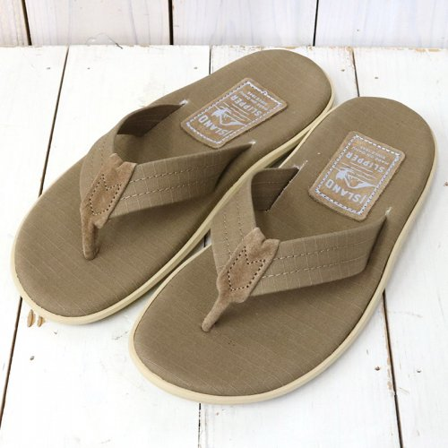 【SALE特価40%off】ISLAND SLIPPER『PTF203F』(COYOTE RIP)