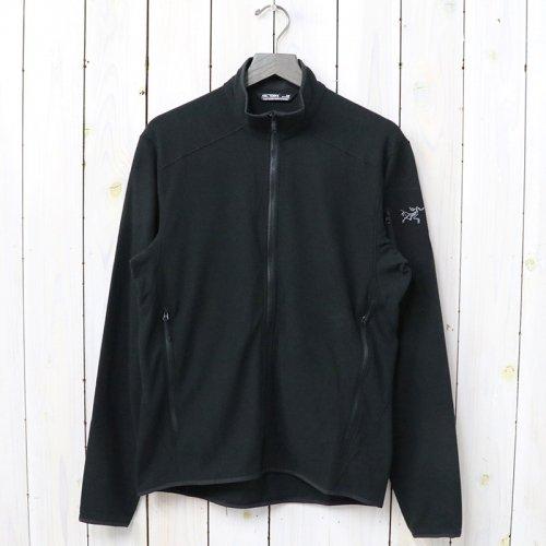 ARC'TERYX『Delta LT Jacket』(Black)