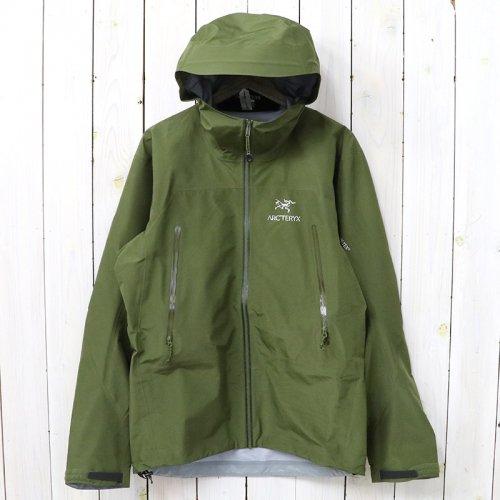 『Zeta LT Jacket』(Bushwhack)