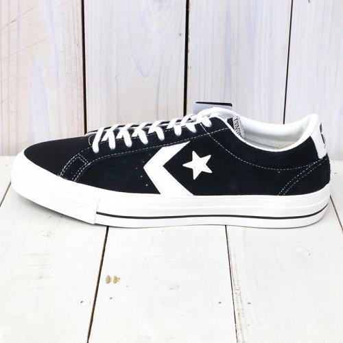 『PRORIDE SK OX+』(Black)