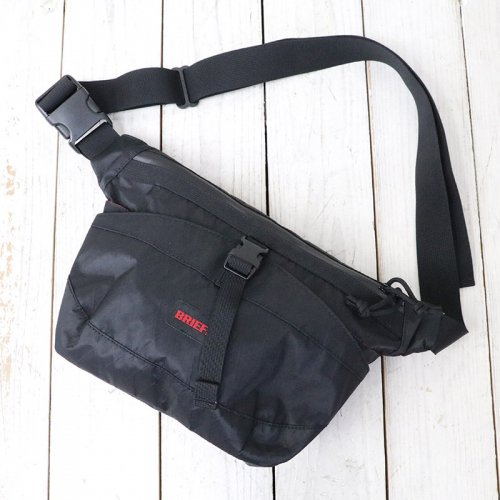 BRIEFING『TRANSITION SQUIRE XP』(BLACK)