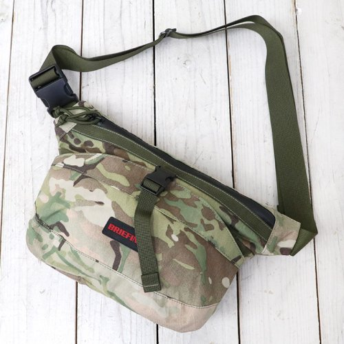 BRIEFING『TRANSITION SQUIRE XP』(MULTICAM)