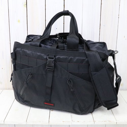 BRIEFING『TRANSITION WIRE XP』(BLACK)