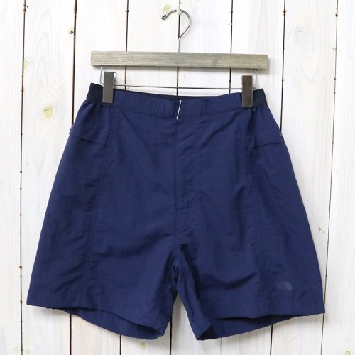 【SALE特価30%off】THE NORTH FACE PURPLE LABEL『Field River Shorts』(Navy)