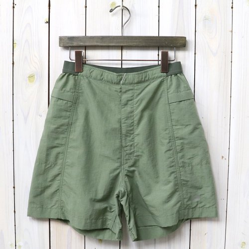 THE NORTH FACE PURPLE LABEL『Field River Shorts』(Moss Green)