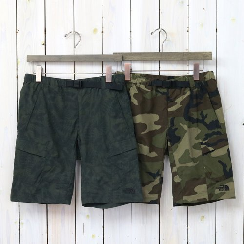 【SALE特価30%off】THE NORTH FACE『Novelty Class V Cargo Short』