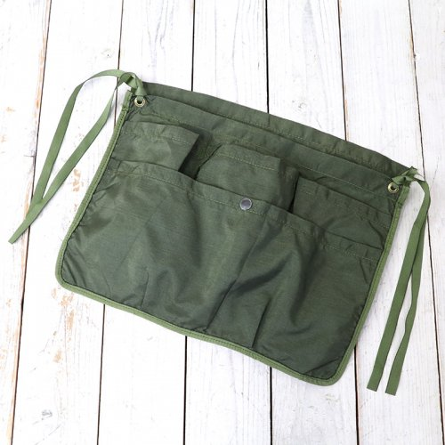 DEAD STOCK『PERSONAL EFFECTS BAG』