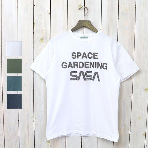 『SPACE GARDENING T 1/2』
