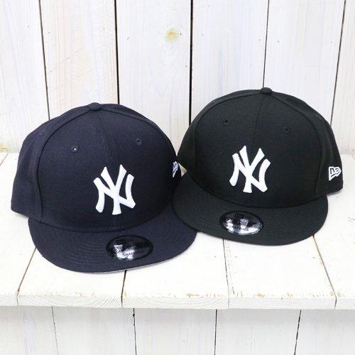 New Era『MLB 9FIFTY-ニューヨーク・ヤンキース』
