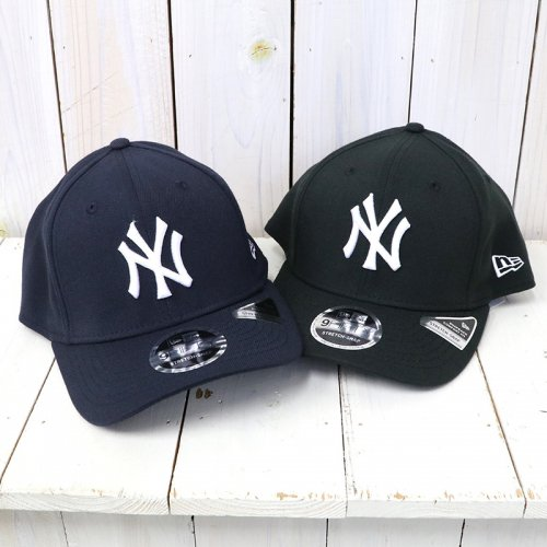 『MLB 9FIFTY Stretch Snap-ニューヨーク・ヤンキース』
