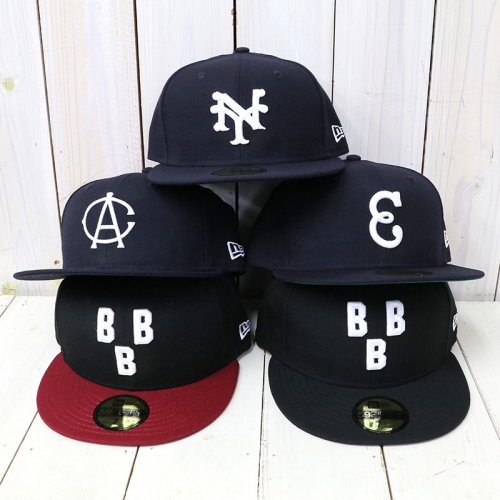 New Era『Negro Leagues 59FIFTY』