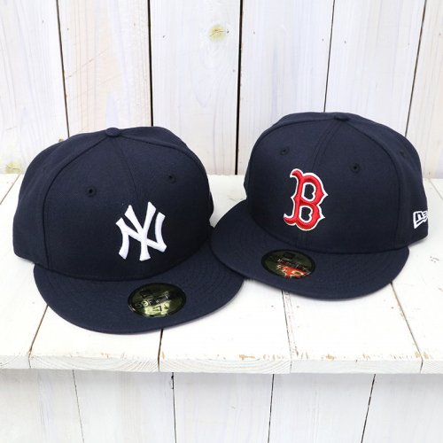 New Era『MLB Authentic Collection On-Field 59FIFTY』