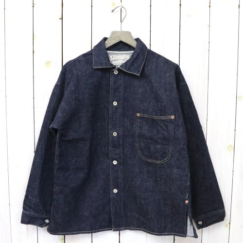 『Lot 2212 OPEN FRONT JUMPER』(ONE WASH)