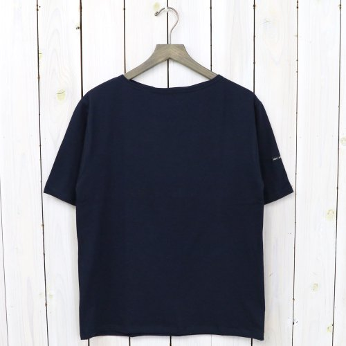 SAINT JAMES『PIRIAC』(NAVY)