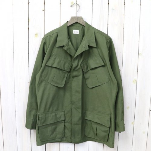 DEAD STOCK『Jungle Fatigue Jacket』