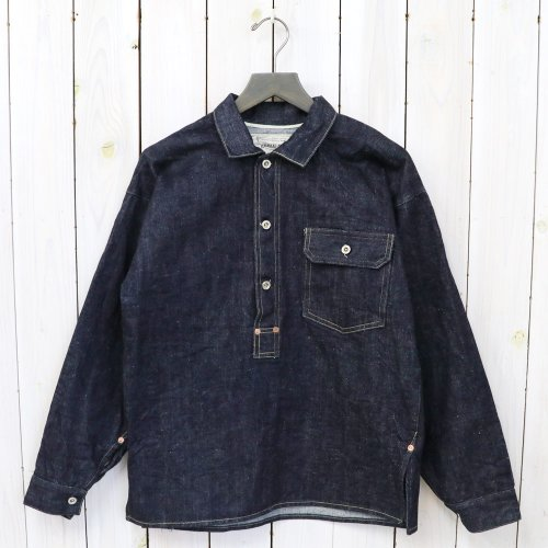 『Lot 2211 CLOSED FRONT JUMPER』(ONE WASH)