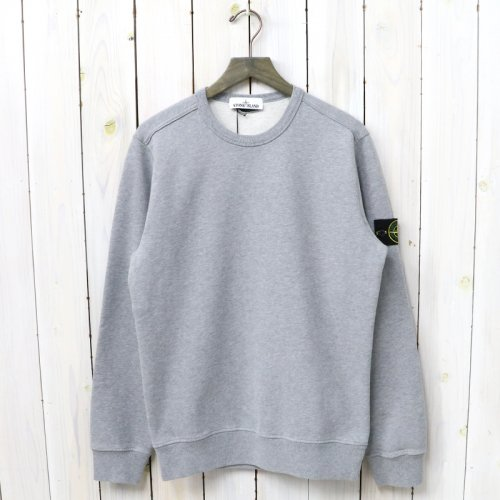 『CREW NECK SWEAT』(POWDER MELANGE)