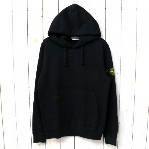 『SWEAT PARKA』(BLACK)