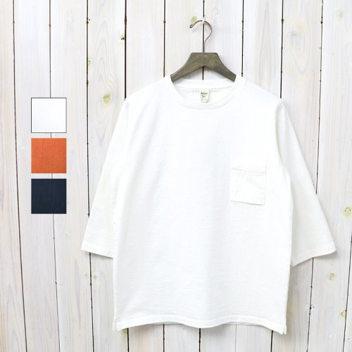 Jackman『Dotsume 1/2Sleeved T-Shirt-JM5807』