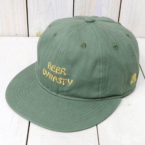 『BEER DYNASTY CAP』