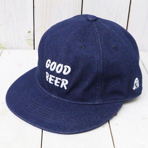 『GOOD BEER CAP』