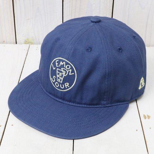 『LEMON SOUR CAP』