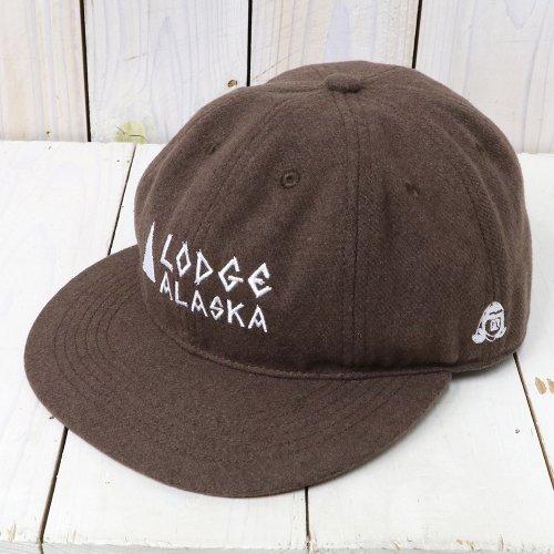 TACOMA FUJI RECORDS『Lodge ALASKA CAP』