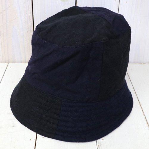 『Bucket Hat-20oz Melton』