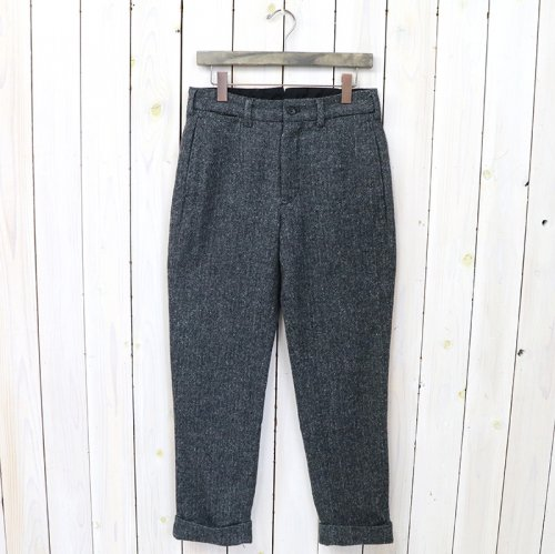 『Andover Pant-Poly Wool HB』
