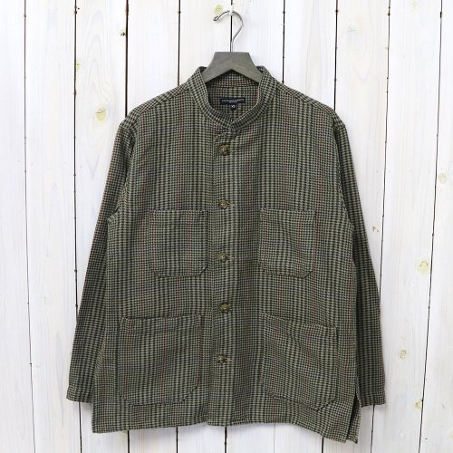 『Dayton Shirt-Gunclub Check Twill』