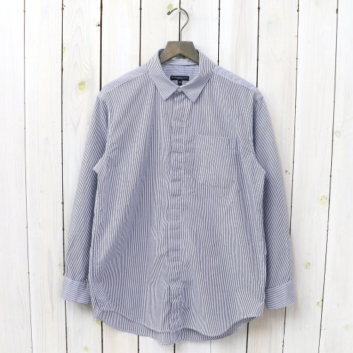 『Short Collar Shirt-Narrow St.Broadcloth』