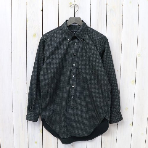 ENGINEERED GARMENTS『19th BD Shirt-Mini Foulard』