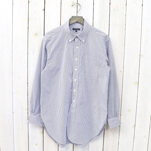 『19th BD Shirt-Narrow St.Broadcloth』