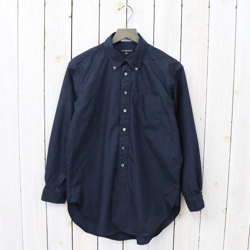 『19th BD Shirt-100's 2Ply Broadcloth』(Dk.Navy)