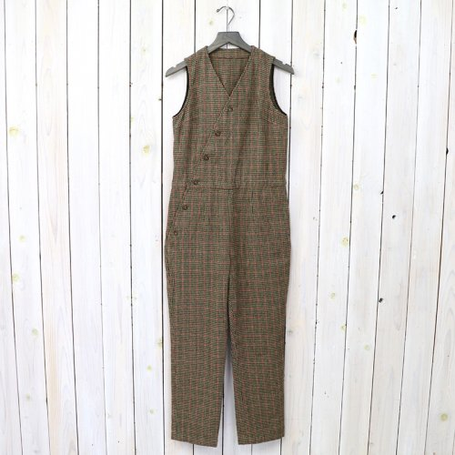 ENGINEERED GARMENTS『Copeland Suit-Gunclub Check』