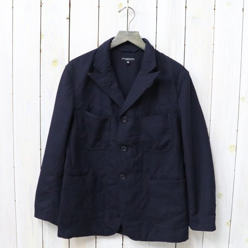 『NB Jacket-Uniform Serge』