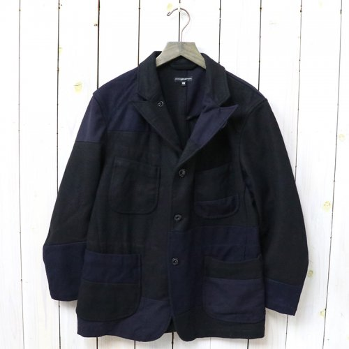 『Work Shirt-Fineline Twill』(Ivory)
