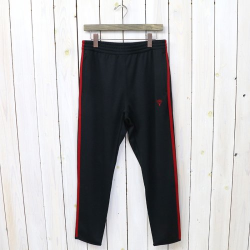 『Trainer Pant-Poly Smooth』(Black)