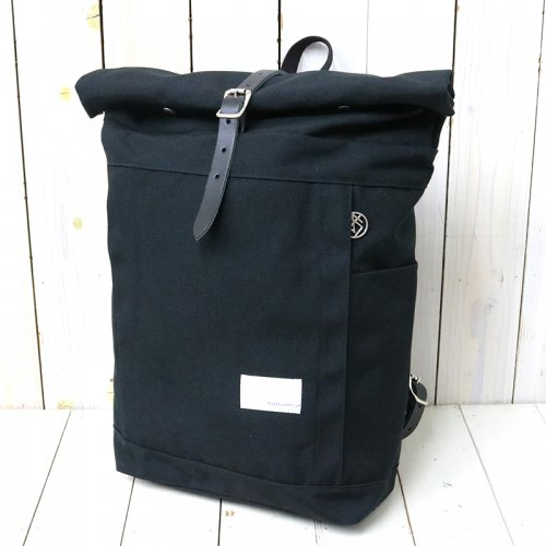 nanamica『Cycling Pack』(Black)