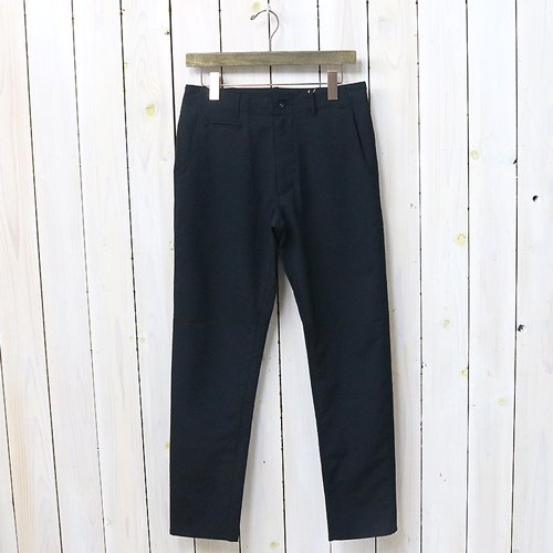 『ALPHADRY Club Pants』(Black)