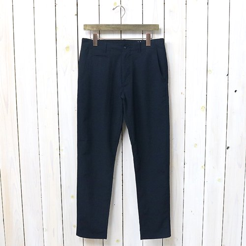 『ALPHADRY Club Pants』(Navy)