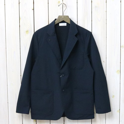 nanamica『ALPHADRY Club Jacket』(Navy)