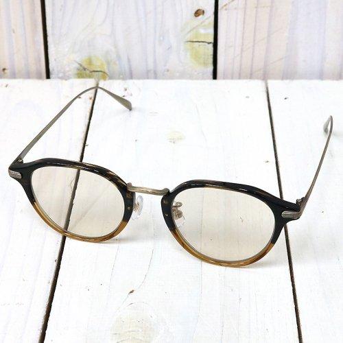 『Gardener Glasses by KANEKO OPTICAL』(Brown)